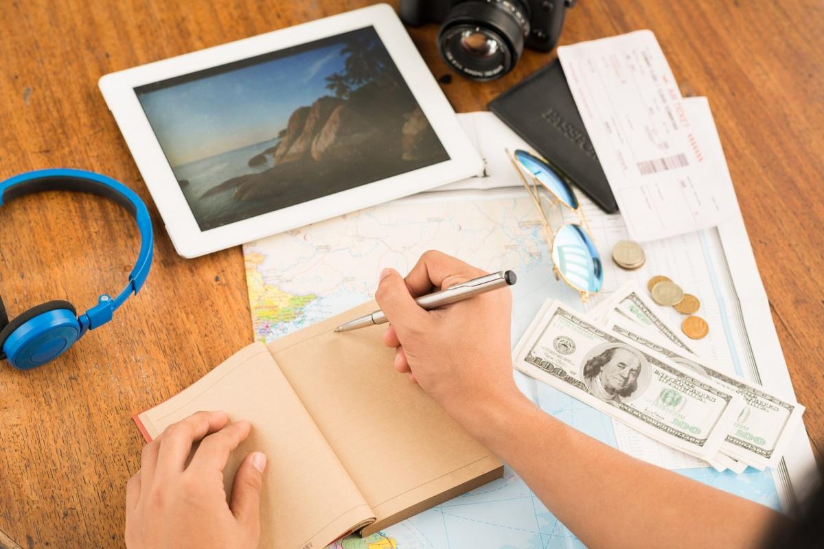 Insider's Guide: Planning an Overseas Trip